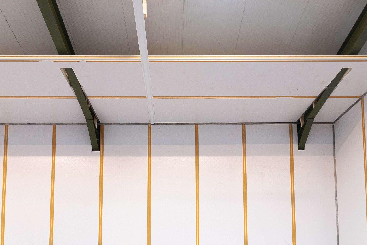panelen plafond